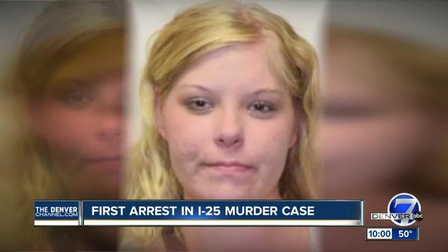 Arrest made in connection with murder of Littleton woman whose body was…