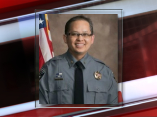 Charges dropped against ex sheriff's supervisor