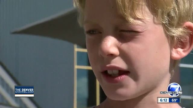 Co Kids Talk Sports about Broncos loss to Giants