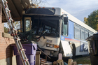 3 injured, 1 dead in separate RTD bus crashes