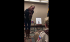 Cub Scout kicked out for asking hard questions