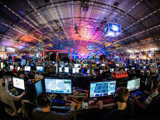 Your guide to Denver's first DreamHack festival