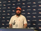 Broncos promise relentless response vs. Chargers