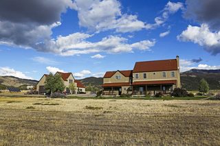 GALLERY: $23M ranch for sale near Montrose