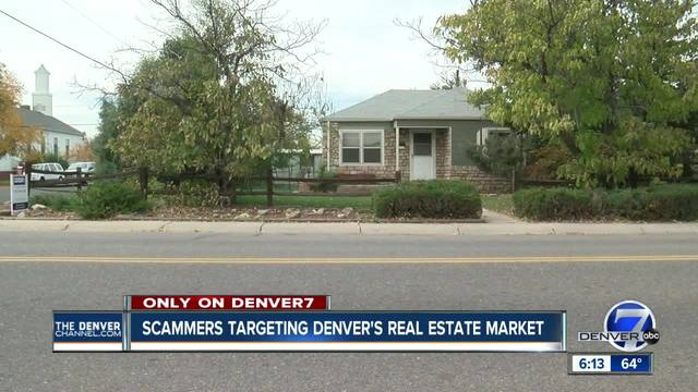 Scammers target Denver renters desperate for affordable housing- Tips to…
