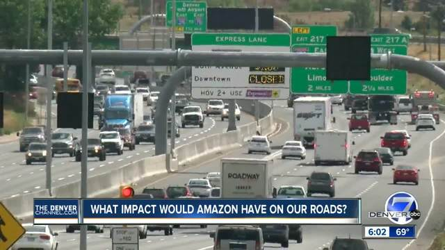Benefits and concerns with possible Denver Amazon HQ2 deal