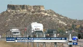 DougCo budgets for Hwy 85 expansion