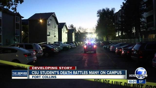 Fort Collins shooting- CSU student killed near campus identified as…