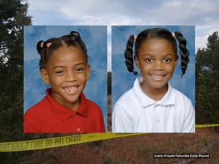Bodies of 2 girls found on Norwood farm ID'd