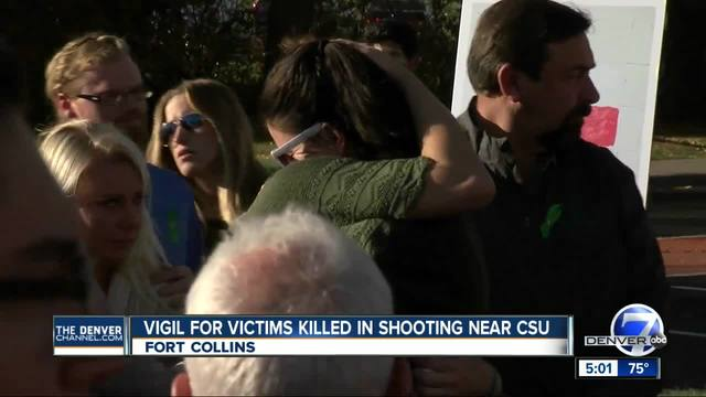 3 dead in Fort Collins shooting identified- including gunman who took…