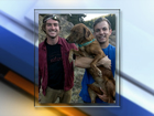 Dog stranded in mine shaft rescued by CO hikers