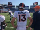 Broncos stick with Siemian as starter