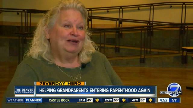 7Everyday Hero Gail Engel