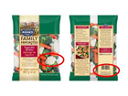 Company recalls vegetables over listeria fears