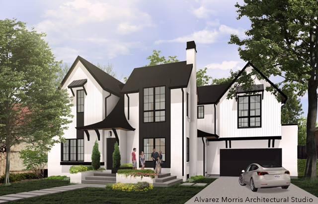 Alvarez Morris Architectural Studio