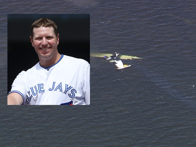 Former Blue Jays star Roy Halladay dies in plane crash — CP NewsAlert