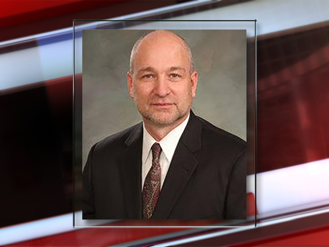 Colorado lawmaker accused of sexual harassment