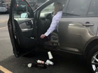Video: Man confronts Colorado litterbug
