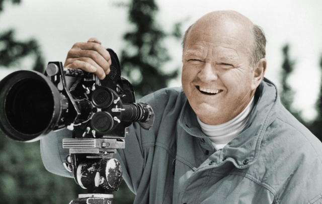 Warren Miller Legendary Ski Filmmaker Dead at 93