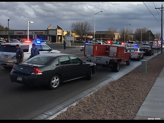 1 deputy killed, 3 injured in Colorado shooting