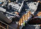 Victims of bridge collapse identified
