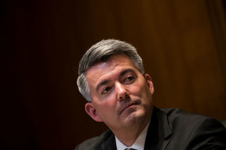 Gardner campaign named in FEC complaint on NRA