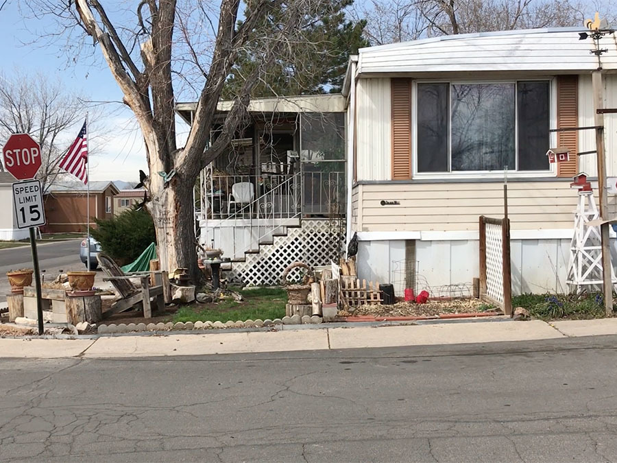 Dog Killed After Colorado Mobile Home Park Residents Are Forced To