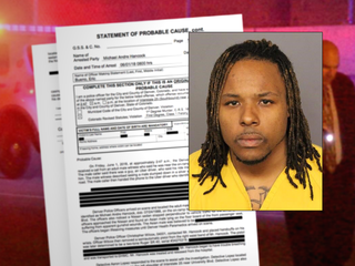 Denver Uber driver formally charged with murder