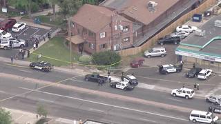 2 adults, 2 children shot in Colorado