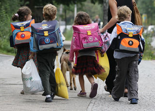 Colorado school district starts 4-day week