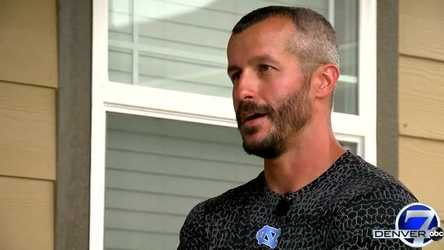 RAW- Chris Watts- husband of missing Frederick woman- interviewed by…