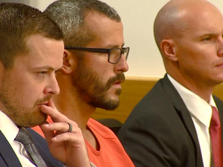 After court, Chris Watts to be held without bond