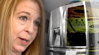 CO woman's $35K life savings lost in freezer