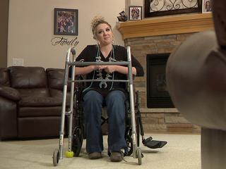 Inside look at rare disease spiking across US