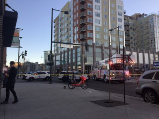 2 arrested in deadly downtown Denver shooting
