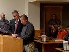 Family's statements at Watts' sentencing