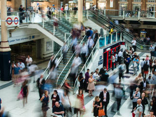 Companies rank customers with secret scores