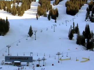 Kids in K-5th grade ski free at Vail Resorts