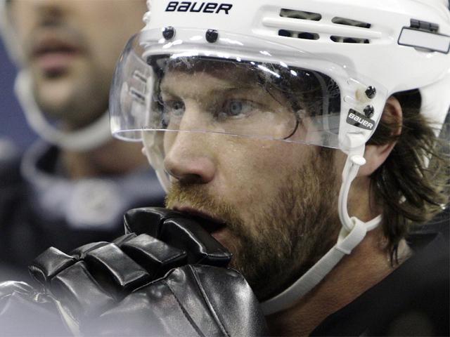 44ba188f1 Peter Forsberg helped the Colorado Avalanche win the Stanley Cup in 1996  and 2001.