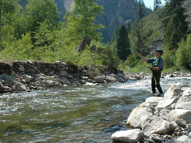 Colorado officials seek higher hunting fishing fees for Colorado one day fishing license