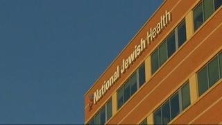 Nat'l Jewish Health to help with Navajo asthma