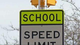 Watch for school zones, buses as students return