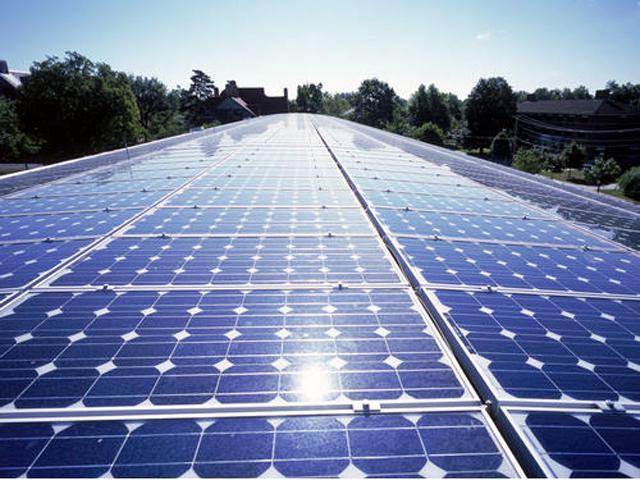 company offering free solar power install in colorado denver7