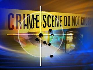 Driver shot on I-70 west of Limon