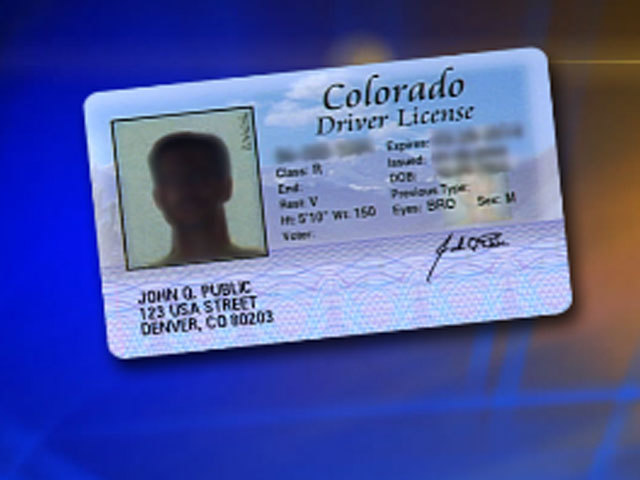 About 10k illegal immigrants sign up for colorado driver 39 s for Colorado springs motor vehicle registration