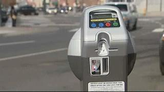 New app will make parking easier, city says