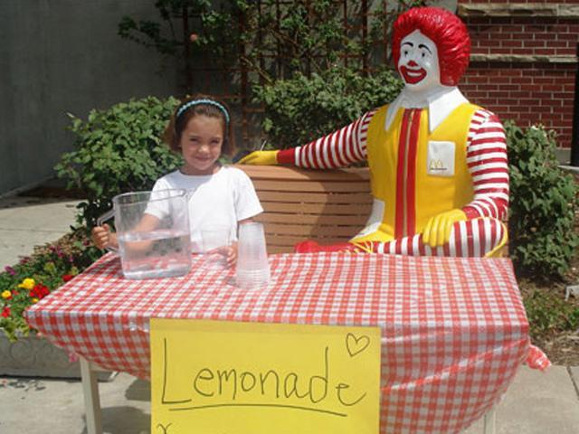 Ronald mcdonald statue stolen from home for sick kids denver7 ronald mcdonald statue stolen from home for sick kids voltagebd Gallery