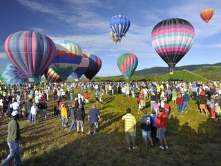 45 Colorado festivals taking place in September