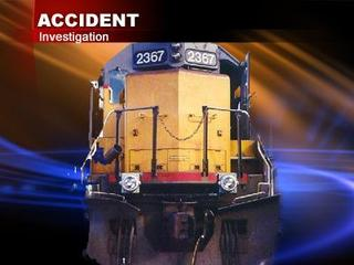 Westminster woman killed in train accident ID'd