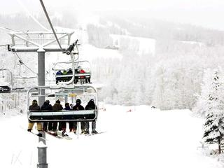 Debbie's Deals: Ski lift ticket deals